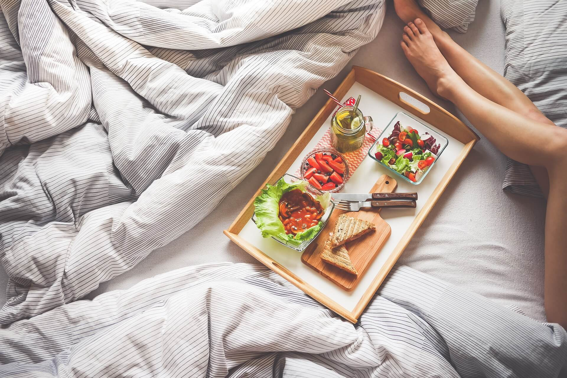 Utjecaj kvalitete i trajanja sna na prehrambene navike i sastav tijela