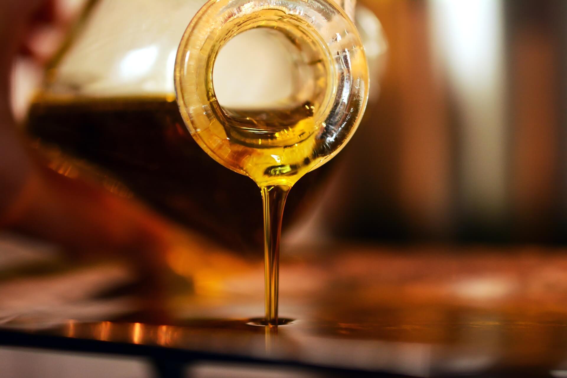 Jesu li maslinovo i kokosovo ulje dobri za prženje?